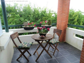 vente appartement FONSORBES 3 pieces, 63m2